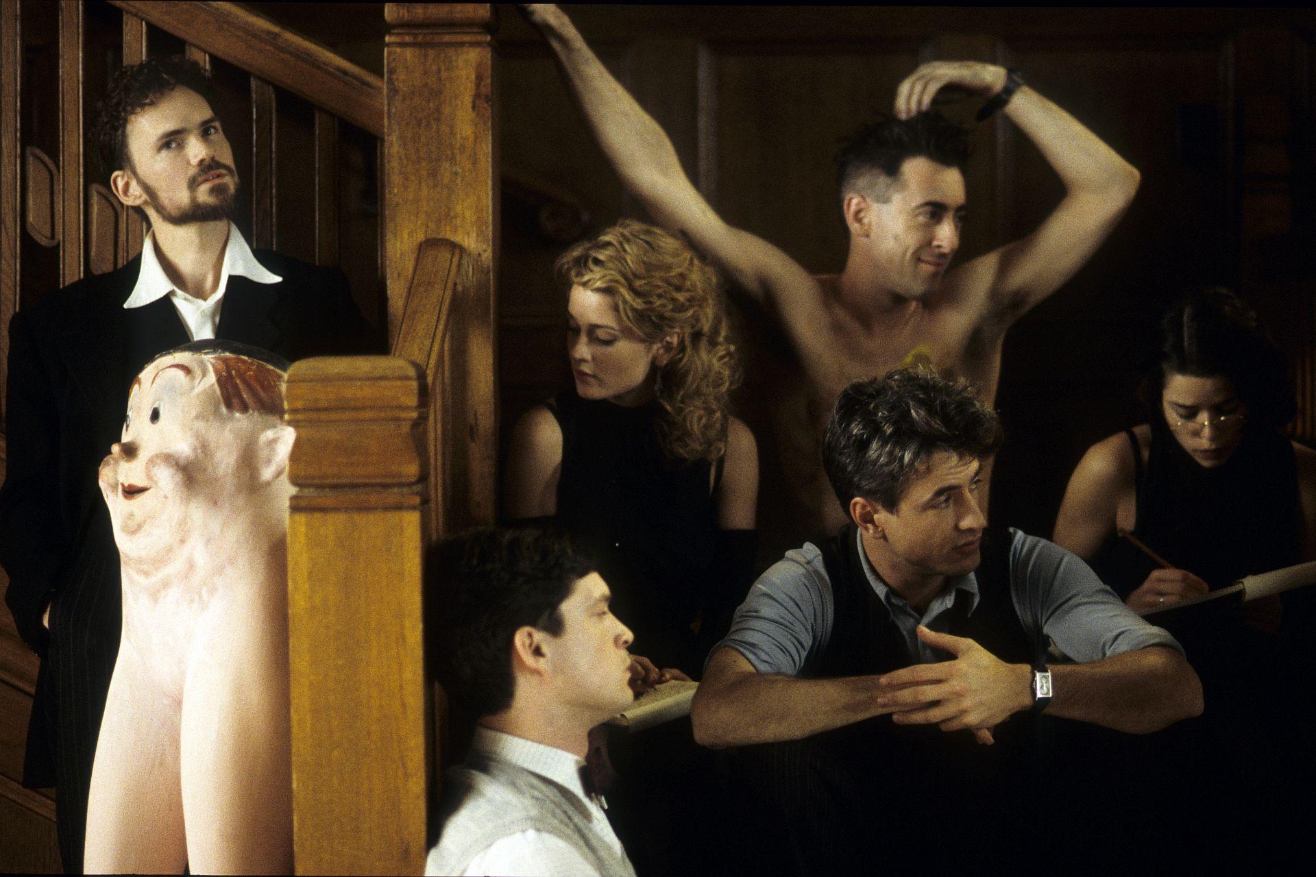 filmy o sexu drsny svet